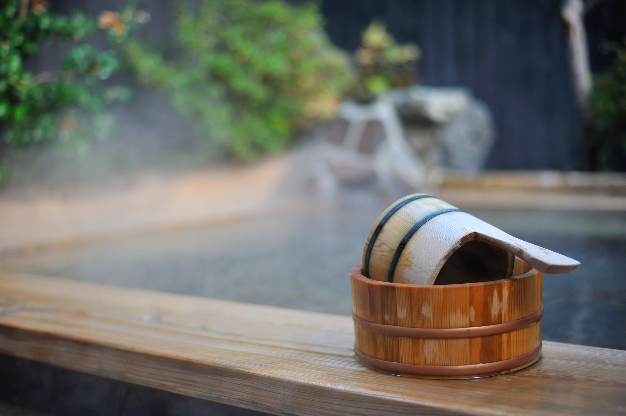 奈良県の人気の日帰り温泉!絶景や天然温泉!泉質にこだわる!