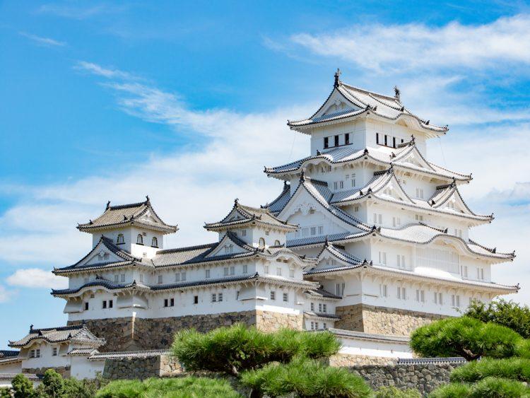 意外と奥深い!?建築様式や天守閣の種類まで、城巡りがさらに楽しく ...