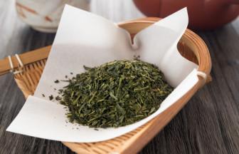 日本人の生活になくてはならない「日本茶」