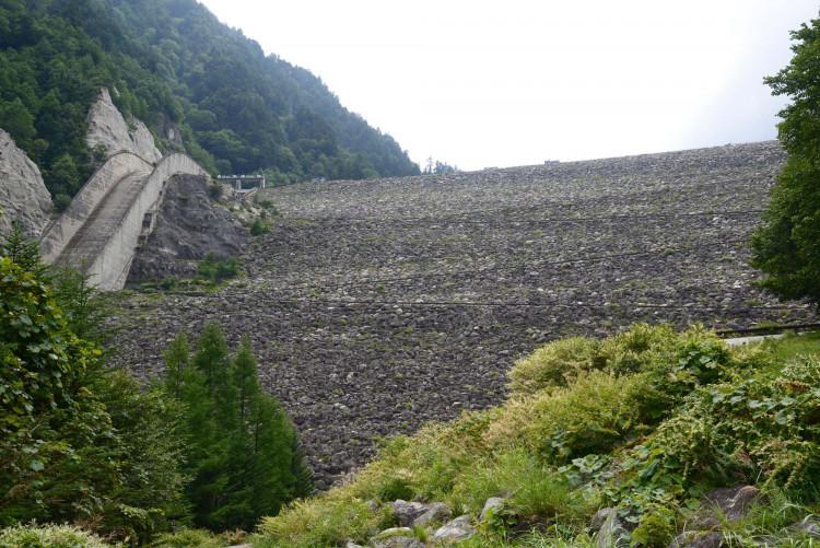 【連載】ダムは招くよ「第4回 日本で二番目に大きいダムは?」