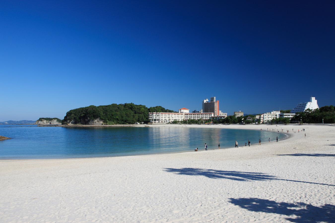 和歌山・愛知・兵庫・三重 家族皆で楽しむ!夏の海遊び ...