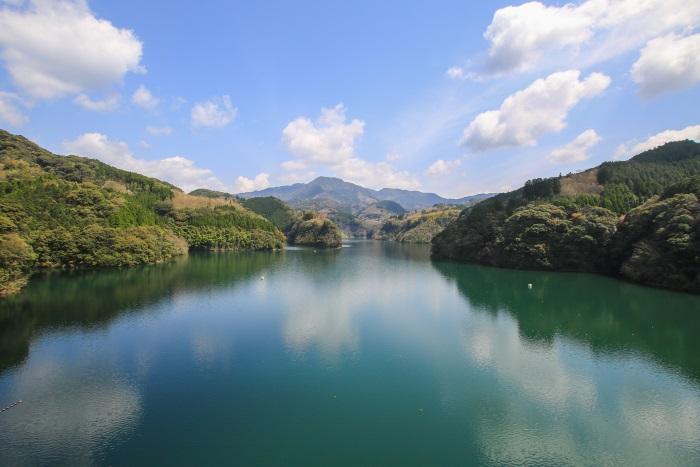 【イベント情報】熊本・菊池温泉エリアで「竜門ダムウォーキング」