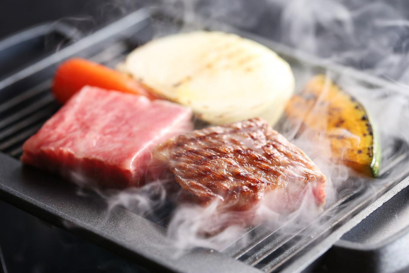 草津で焼肉を食べるならここ!上州牛を味わえるホテル3選